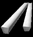 Железобетонные опоры линий электропередач (опоры ЛЭП)