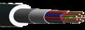 Кабель телефонный марки ТПП, ТППЭП (10х2х0,4; 30х2х0,4)