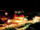 Как превратить в Сочи ночной град в прекрасную открытку