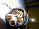 Кабель силовой ВВГнг-FRLS 5х150 медный отгружен в Ханты-мансийский автономный округ Югра